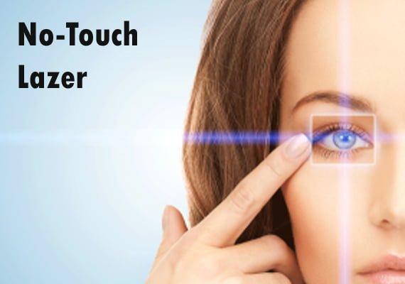 no-touch-lazer