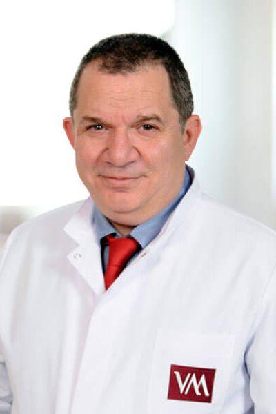 Op.Dr.Alper Çağlar Aras